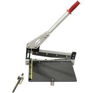 ROPER WHITNEY 112 Portable Bench Shear 12 Inch Cut 24 Ga | AB6VEJ 22JL15
