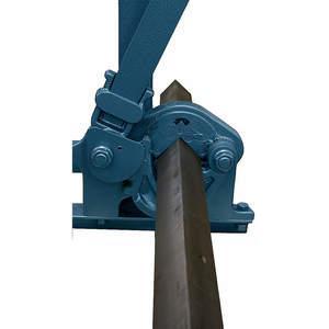 ROPER WHITNEY 4 Angle Iron Shear 2 x 2 x 1/ Inch   AF7QVP 22JL18