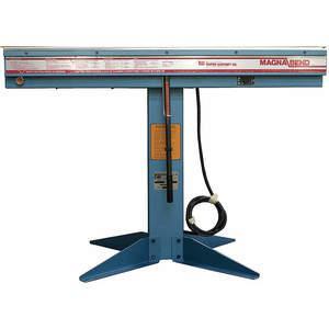 ROPER WHITNEY MBB4181 Electromagnetic Brake 48 Inch Bend Length 18 Gauge | AF7QVA 22JK97