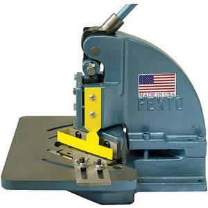 ROPER WHITNEY PS66 Bench Notcher Hi-speed 16 Gauge 6 Inch 90 Degree | AF7QVK 22JL10