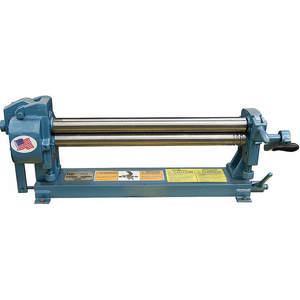 ROPER WHITNEY 383 Slip Roll 24 Inch Width 20 Gauge Capacity | AF7QUH 22JK79