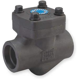 SHARPE VALVES SV24834SW010 Piston Check Valve Forged Carbon Steel | AB2XYQ 1PPN1