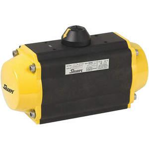 SHARPE VALVES SVSPNII063DAC Pneumatic Valve Actuator 1/4 Inch 6-17/64 Inch Length | AB6RRB 22C627