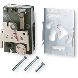 SIEMENS 192-200 Thermostat Non Relay Pneumatic 45 To 85f | 2KGP9 AC2HMG