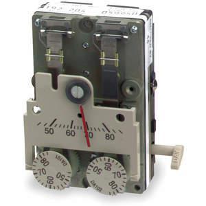 SIEMENS 192-204 Thermostat Pneumatic | 4E673 AD7FDU