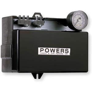 SIEMENS 195-0003 Controller Receiver | AD7FDY 4E685