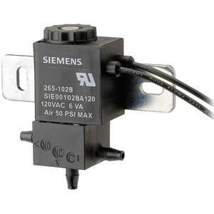 SIEMENS 265-1028 Electric Pneumatic Valve 3 Way | AD4UMN 44C453