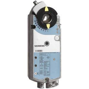 SIEMENS GBB161.1U Floating Actuator 221 In.-lb. | AC6UED 36G970