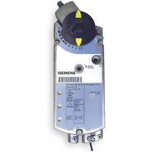 SIEMENS GCA121.1P Actuator Torque 160 90 Degree Timing 90 Sec | AC3MFJ 2UPH5