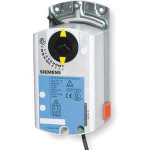 SIEMENS GDE161.1P Actuator Torque 44 90 Degree Timing 90 Sec | AC3MFH 2UPH4
