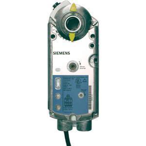 SIEMENS GMA126.1P Actuator 2 Position 24vac/dc 90 Sec | AE7CRT 5WYE5