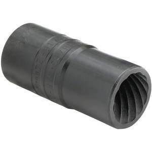 SK PROFESSIONAL TOOLS 848 Socket 3/8 Inch Drive 9/16 Inch 12 Point Deep | AA4JKC 12P175