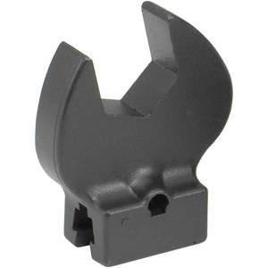 SK PROFESSIONAL TOOLS SKT9005 Torque Wrench Head Open End 9/16 Inch | AA4KAJ 12P964