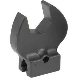 SK PROFESSIONAL TOOLS SKT9956 Torque Wrench Head Open End 30mm | AA4KBW 12R001