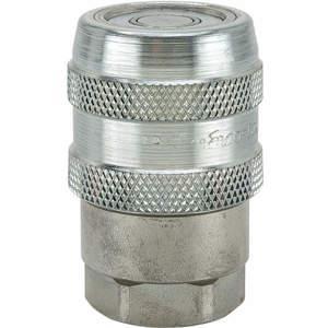SNAP-TITE 71-3C12-12EFV Coupler Body 1-1/16-12 Body Steel | AF6WPT 20LJ50