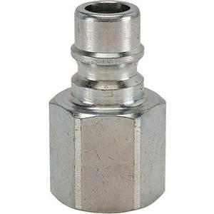 SNAP-TITE PHN12-12F Coupler Nipple 3/4-14 3/4 Inch Body Steel | AF6WCK 20LF81
