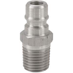 SNAP-TITE PHN16-16M Coupler Nipple 1-11-1/2 Body Steel   AF6WCN 20LF84