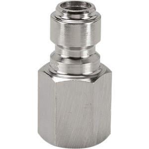 SNAP-TITE SPEAN12-12F Coupler Nipple 3/4-14 Body 316 Stainless Steel | AF6WDZ 20LG18