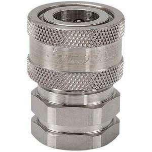 SNAP-TITE SPHC20-20F Coupler Body 1-1/4-11-1/2 Body 316 Stainless Steel | AF6WEF 20LG24