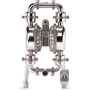 STANDARD PUMP SP3A20NPT Pump 2 Inch 147 Gpm Ptfe Diaphragm | AC8EXM 39N551