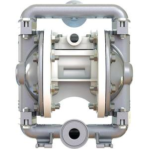 STANDARD PUMP SPFP05PPS Pump 1/2 Inch 12 Gpm Santoprene Diaphragm   AC8EWX 39N537