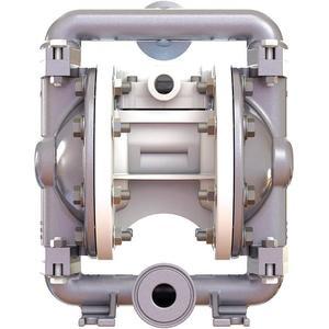 STANDARD PUMP SPFP05PPT Pump 1/2 Inch 11 Gpm Ptfe Diaphragm | AC8EWW 39N536