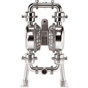 STANDARD PUMP SPSN15NPS Pump 2 Inch 86 Gpm Santoprene Diaphragm | AC8EXH 39N547