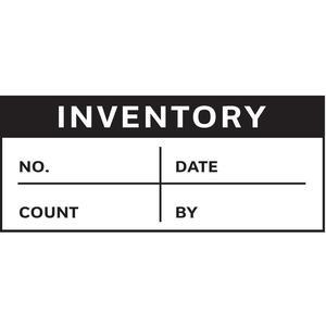 STRANCO INC TCSL2-10743 Quality Label 1-1/2 Inch Width - Pack Of 350 | AF4PZZ 9F705