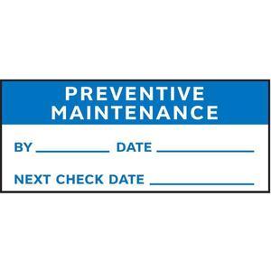 STRANCO INC TC-39528 Quality Inspection Label 5/8 Inch H - Pack Of 350 | AF4VDU 9LD89