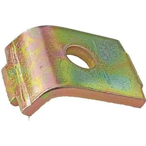 SUPER-STRUT 512-U Channel Beamclamp Hold Down Gold   AC2ACD 2HCJ6