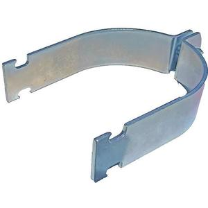 SUPER-STRUT 703 2EG Channel Universal Pipe Strap - Pack Of 10 | AE7GDQ 5YB99