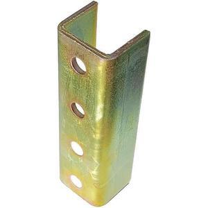 SUPER-STRUT A208 Joiner Fitting U-shape 4 Holes Gold   AB9ZWT 2HAK7