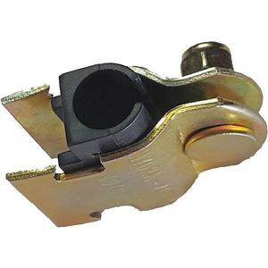 SUPER-STRUT A716 1/2 Cushioned Pipe Clamp 1/2 Inch Gold | AC2ABK 2HCG7