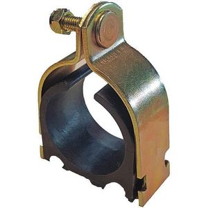 SUPER-STRUT A716 5/8 Clamp Cushioned | AE7GMB 5YE21