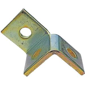 SUPER-STRUT AW205 L Wing Fitting Tab Left Gold | AB9ZVV 2HAF1