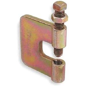 SUPER-STRUT C775L 3/8 Beam C-clamp 3/8 Inch Gold   AC2ACF 2HCJ8