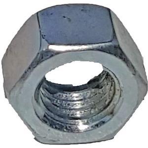 SUPER-STRUT E145 1/4EG Channel Nut Hex - Pack Of 25   AE7GNB 5YE51