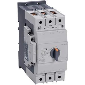 WEG 16P333 Auxiliary Contact Side 2NO 100A 2 PK | AA7UJL
