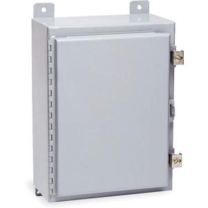 WIEGMANN N12202008 Metallic Enclosure Screw 8d x 20w x 20h Inch | AC8GRZ 3A931