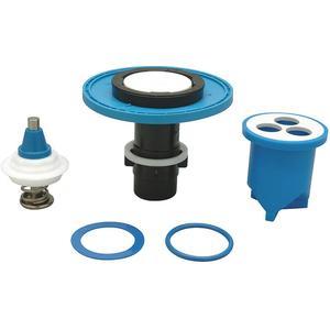 ZURN P6000-ECA-WS1-RK Toilet Rebuild Kit 1.6 Gallon | AD7YEA 4HCV4