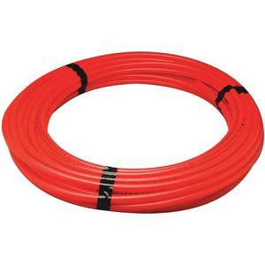 ZURN Q3PC100XRED Pex Tubing Red 1/2 Inch 100ft 100psi | AA2ATT 10A658