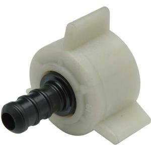 ZURN QQPSFC33XNPK1 Pex And Pipe Adapter Polyalloy 1/2 In | AA2ANY 10A555