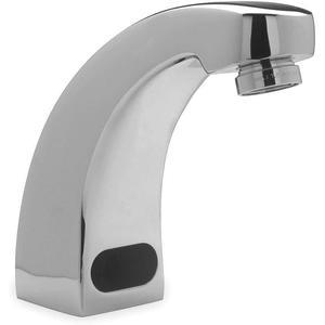 ZURN Z6913-XL-F Faucet Sensor 1/2 Inch 0.5 Gpm Brass Yes   AD4GPL 41J525