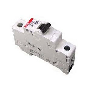 ABB S201-K2 Bolt On Circuit Breaker, 1 Phase, S201 Frame, 277 Volts, 2 Amp., 1 Pole, AC Voltage | CE6KQQ