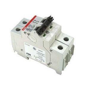 ABB S202U-K30 Bolt On Circuit Breaker, 1 Phase, S202 Frame, 240 Volts, 30 Amp., 2 Pole, AC Voltage | CE6KRR
