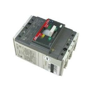ABB T2H050TW Bolt On Circuit Breaker, 3 Phase, T2 Frame, 600 Volts, 50 Amp., 3 Pole, AC Voltage | CE6KRZ