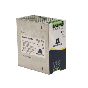 ACME ELECTRIC DM112045 DIN-Rail Power Supply, 54 Watts, 12V, 1 Phase | BC8NFF