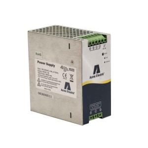 ACME ELECTRIC DM11215S DIN-Rail Power Supply, 180 Watts, 12V, 1 Phase, Slim Line | BC9QRC