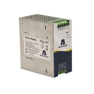 ACME ELECTRIC DM124033S DIN-Rail Power Supply, 80 Watts, 24V, 1 Phase, Slim Line | BC7ZFE