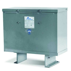 ACME ELECTRIC T3796931S Low Voltage Transformer, 3 Phase, 240D V - 480Y/277V, 15kVA | BC7PBZ